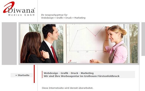 Texte-Print Diwana-Medien