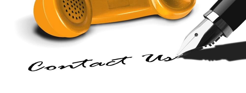 Kontaktanfrage Content-Marketing und Premium Text