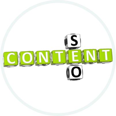 Content Marketing und SEO